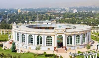 شرایط مهاجرت به تاجیکستان