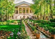 جاذبه های مهم و مکان های دیدنی غرب تهران