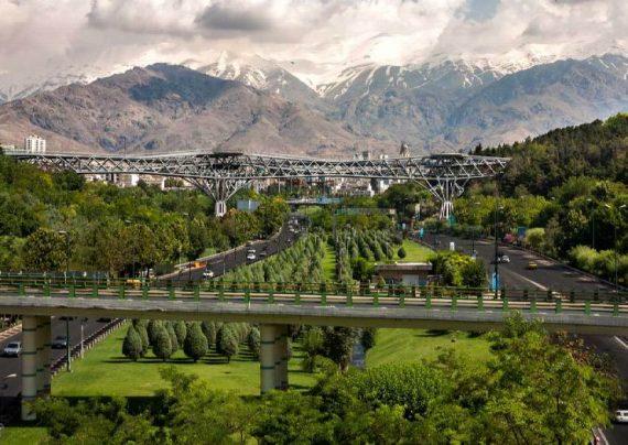 جاذبه های گردشگری و مکان های دیدنی شرق تهران