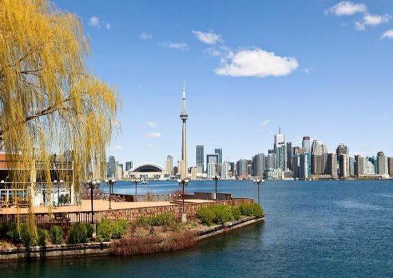 جاذبه های بی نظیر و مکان های دیدنی تورنتو