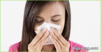 درمان سرماخوردگی