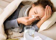 درمان سرماخوردگی با پیاز