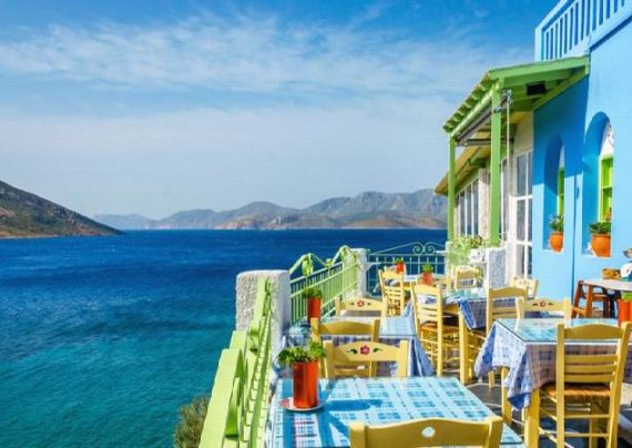 جاذبه های توریستی و مکان های دیدنی وان ترکیه