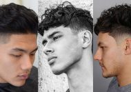 مدل موی پسرانه 2019