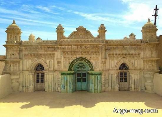 مسجد آبادان