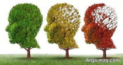 علت های آلزایمر