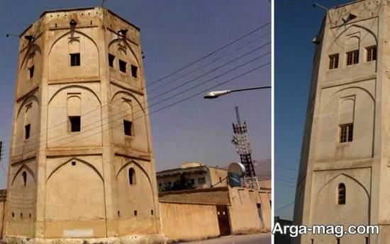 مکان های گردشگری بوشهر