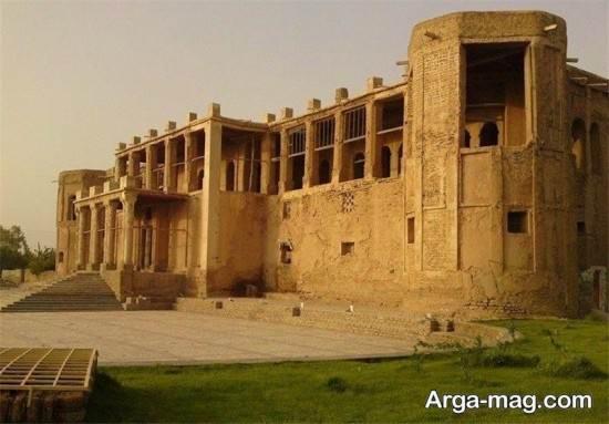 نقاط معروف بوشهر