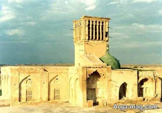 مکان های تاریخی بوشهر