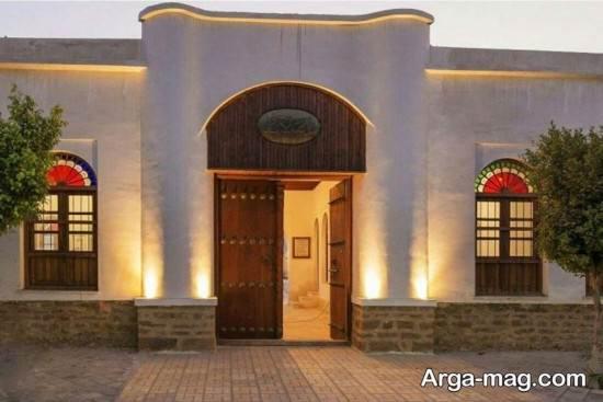 مدرسه قدیمی بوشهر