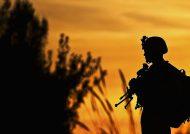 جملات زیبا در مورد سربازی