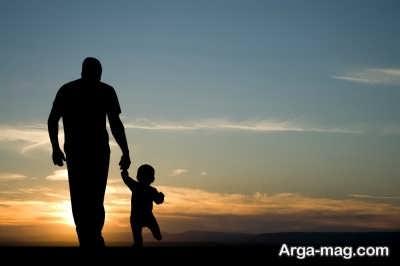 جملات زیبا در مورد فرزند پسر