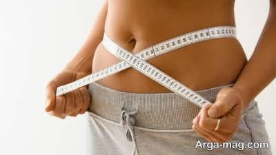 کاهش وزن و خواص زغال اخته