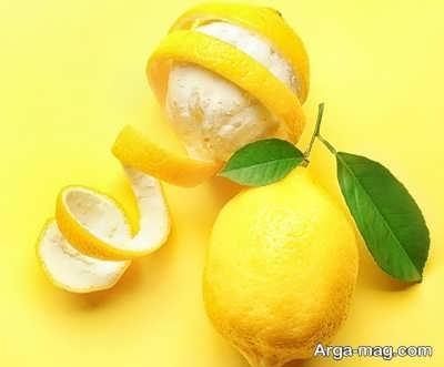 پوست لیمو ترش و خواص آن