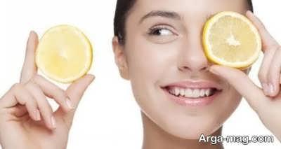 فواید پوست لیمو ترش برای پوست