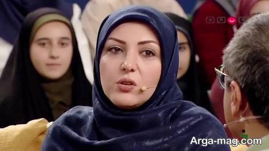 تصاویری جدید از المیرا شریفی مقدم