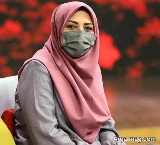 بیوگرافی المیرا شریفی مقدم و تصاویر جدیدش