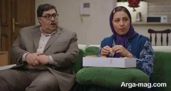 عکس و بیوگرافی فرهاد اصلانی