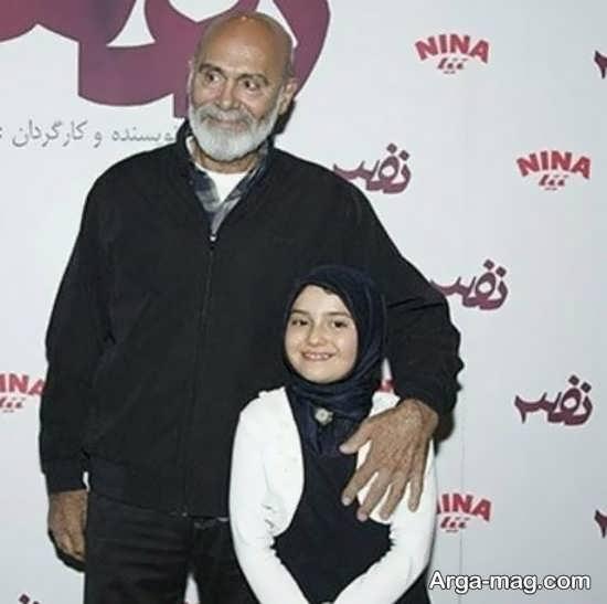 گالری تصاویر جمشید هاشم پور