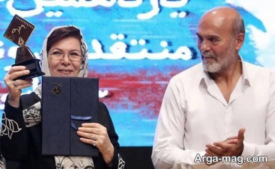 سرگذشت جالب جمشید هاشم پور