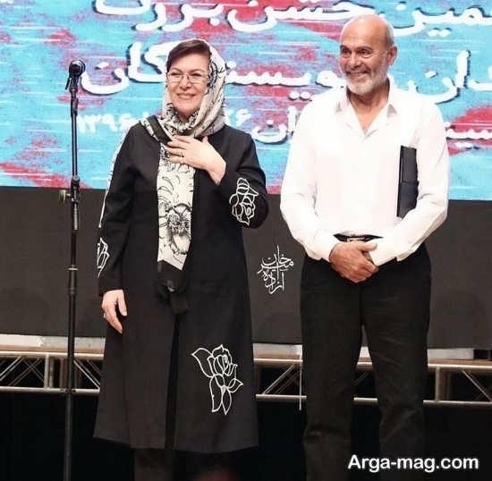 سرگذشت جمشید هاشم پور