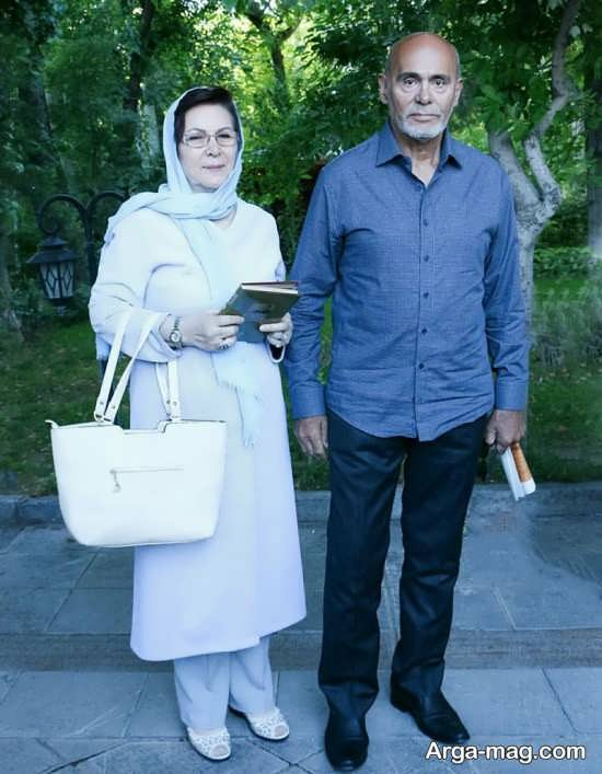 زندگینامه ای از جمشید هاشم پور