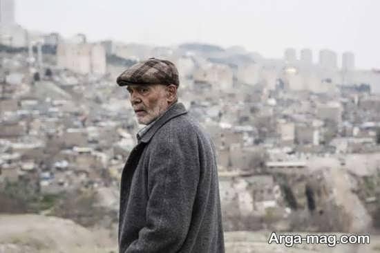 زندگینامه کامل جمشید هاشم پور