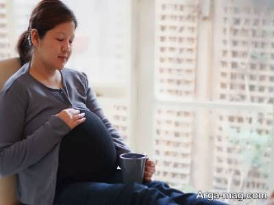 مصرف عرق بیدمشک در دوران بارداری