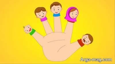 اشعار زیبا و پرمحتوی درباره خانواده