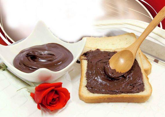 طرز تهیه خامه شکلاتی