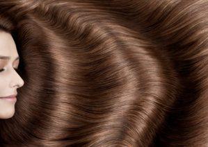رنگ موی تنباکویی شکلاتی