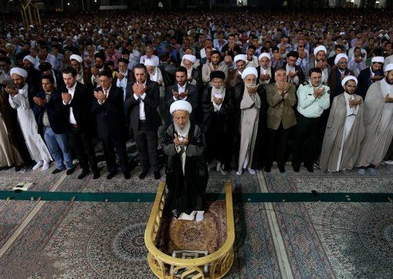 احکام نماز جماعت