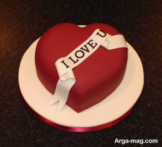 تزیین دیدنی کیک تولد مردانه
