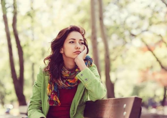 راه های مبارزه با افسردگی پس از طلاق