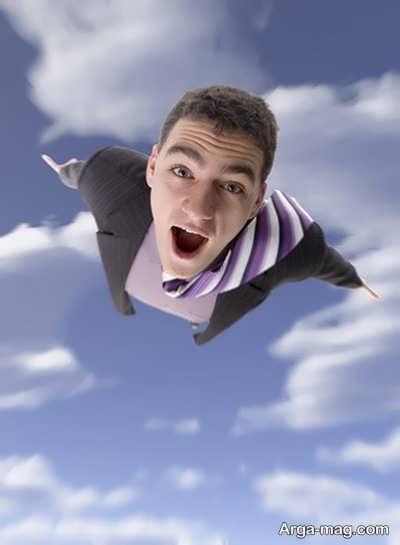 پرواز کردن در خواب دارای چه تعبیری است ؟