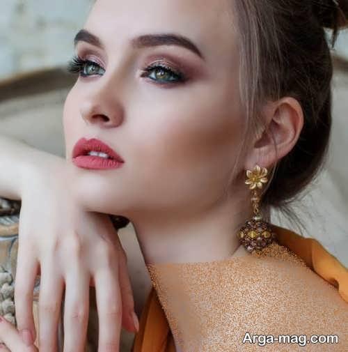 مدل ابروی زنانه جدید