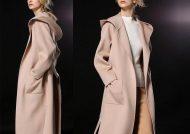 مدل پالتو دخترانه 2019