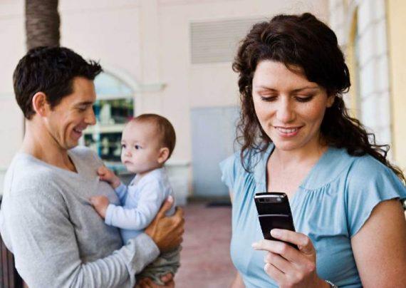کنترل موبایل همسر چه دلایلی دارد