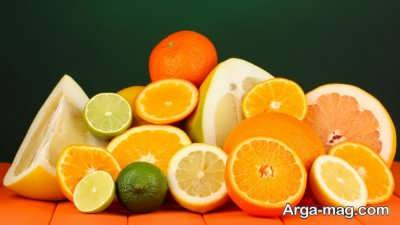 میوه های مضر برای گلو درد را بهتر بشناسید