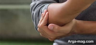 درمان درد ناشی از کوفتگی