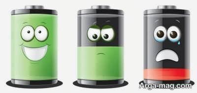 بهینه سازی استفاده از باتری