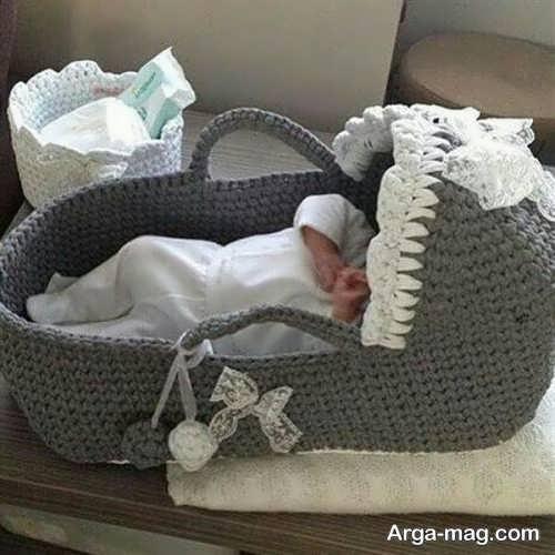 کریر نوزاد