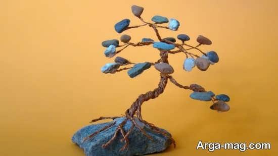 جدیدترین ساخت درختچه های تزئینی