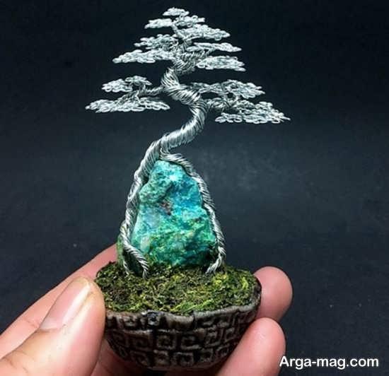 انواع درختچه های تزئینی