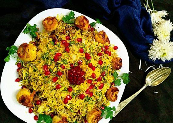پیشنهاد آشپزی آخر هفته با منوی غذایی پاییزی