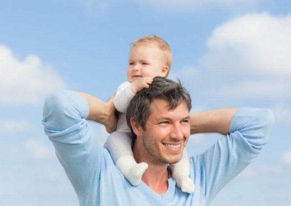 رابطه پدر و فرزند را تقویت کنیم