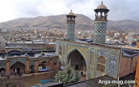 مکانهای دیدنی کردستان