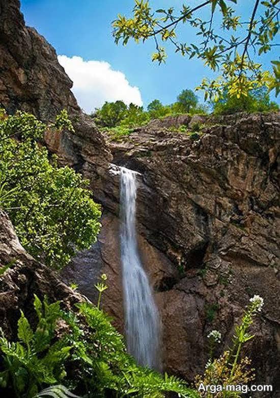 تصاویر مکان های دیدنی کردستان