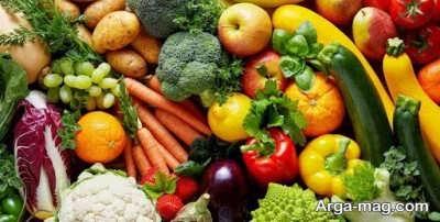 پیشگیری از آلزایمر با سبزیجات
