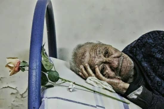 عکس پروفایل خاص برای سالمندان